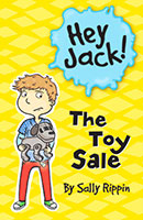Buy Hey Jack: #16 The Toy Sale from BooksDirect