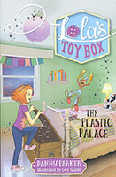 Buy Lola's Toybox: Plastic Palace from BooksDirect