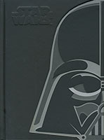 Buy Star Wars Darth Vader Deluxe Journal from Top Tales