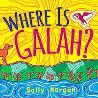 Buy Where is Galah? from BooksDirect