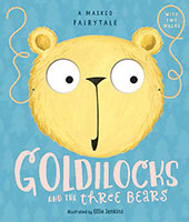 Buy A Masked Fairytale: Goldilocks and the Three Bears from BooksDirect