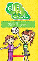 Buy Ella and Olivia: #16 Netball Fever from BooksDirect
