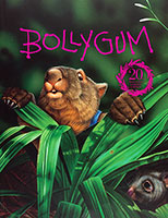 Buy Bollygum from BooksDirect