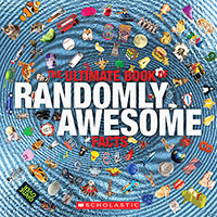 Ultimate Book of Randomly Awesome Facts