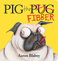 Buy Pig the Fibber from Top Tales