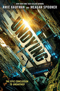 Buy Undying from BooksDirect