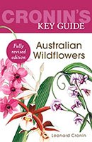 Buy Cronin's Key Guide to Australian Wildflowers from Book Warehouse