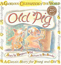 Buy Old Pig from BooksDirect