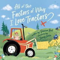 All of the Factors of Why I Love Tractors(126)