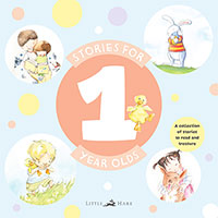 Stories for One Year Olds