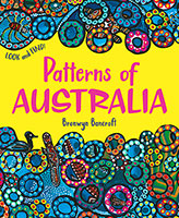Buy Patterns of Australia from Top Tales