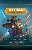 Star Ears The High Republic: Race to Crashpoint Tower