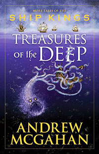 Buy Treasures of the Deep from BooksDirect
