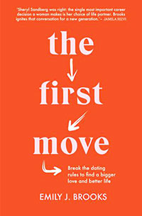 Buy The First Move from Book Warehouse