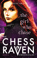 Buy Girl Who Loved: Chess Raven Chronicles Book 2 The from BooksDirect