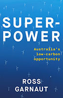 Buy Superpower: Australia's Low-Carbon Opportunity from BooksDirect