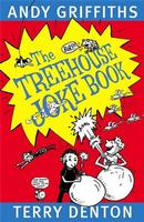 Buy Treehouse: The Treehouse Joke Book from BooksDirect