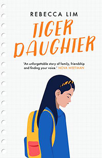 Tiger Daughter