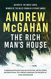 Buy The Rich Man's House from Book Warehouse