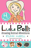 Buy Lulu Bell's Amazing Animal Adventures from BooksDirect