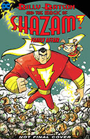 Buy Billy Batson and the Magic of Shazam! Family Affair from Carnival Education