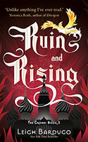 Grisha: #3 Ruin and Rising