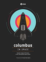 Columbus in Space: A Voyage of Discovery on the International Space Station