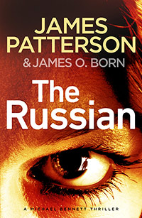 Buy The Russian from BooksDirect