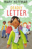 Buy Deadly Letter from BooksDirect