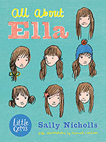 Buy All About Ella from Carnival Education