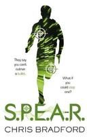 Buy S.P.E.A.R from BooksDirect