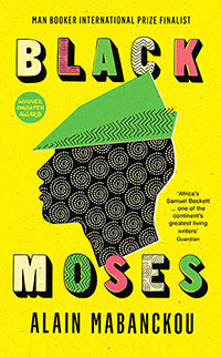 Buy Black Moses from Book Warehouse