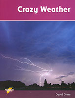 Thunderbolts: Crazy Weather