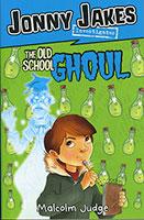 Jonny Jakes: Old School Ghoul