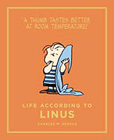 Buy Life According to Linus from BooksDirect