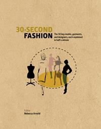 30-Second Fashion