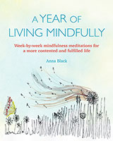 Buy A Year of Living Mindfully from BooksDirect