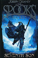 Spooks: #3 Secret