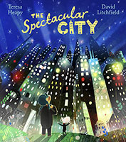 Buy The Spectacular City from BooksDirect