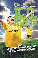 Buy Bad Boyz: K.O. Kings from Top Tales