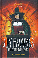 Buy The Timewarp Trials: Guy Fawkes from BooksDirect