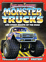 Fast and Furious: Monster Trucks