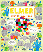 Buy Elmer Search and Find from BooksDirect