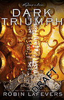 Buy Dark Triumph from BooksDirect