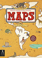 Buy Maps Special Edition from BooksDirect