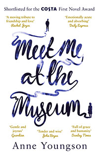 Buy Meet Me at the Museum: Shortlisted for the Costa First Novel Award 2018 from BooksDirect