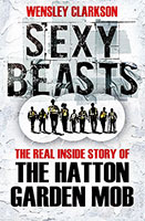 Buy Sexy Beasts from BooksDirect