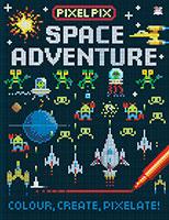Pixel Pix: Space Adventure