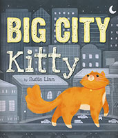 Buy Big City Kitty from BooksDirect