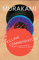 Buy Killing Commendatore from BooksDirect